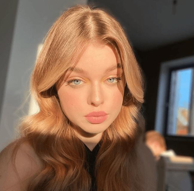 Кристи Крайм
