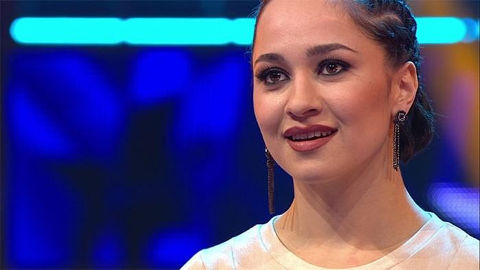 Аниса Муртаева на шоу