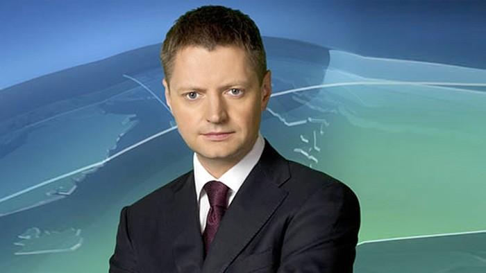 Алексей Пивоваров на тв