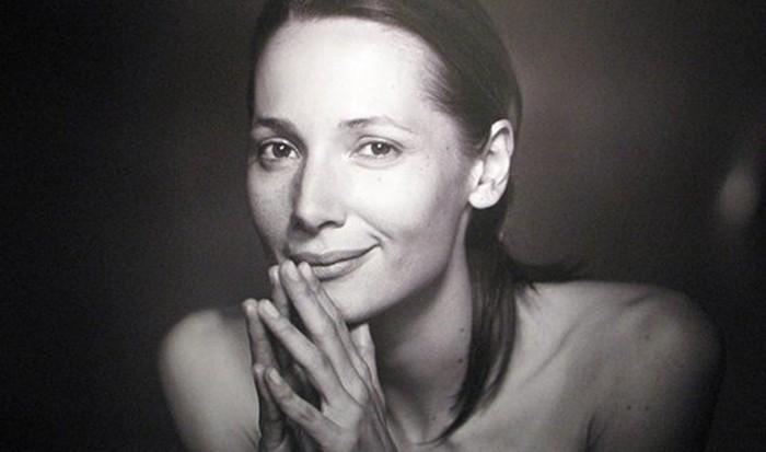 Дарья Златопольская фото в молодости