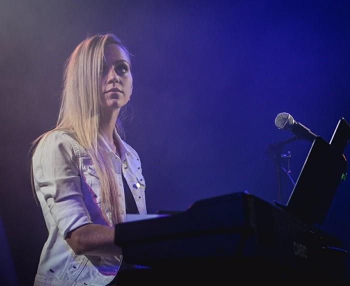 Gamazda на концерте