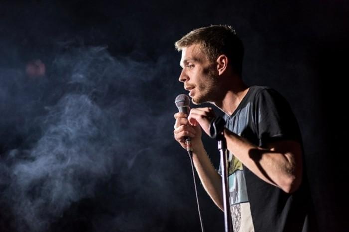 Алексей Квашонкин выступление