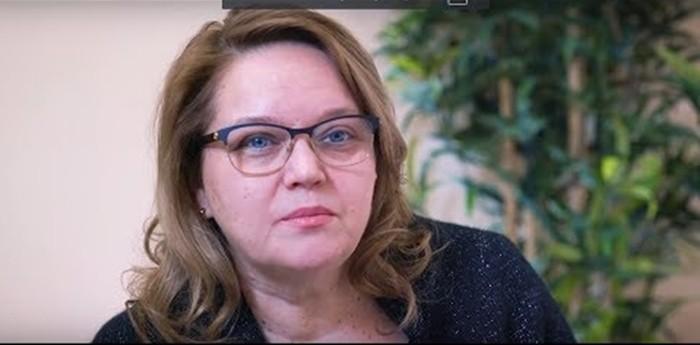 Ольга Коротина фото из видео