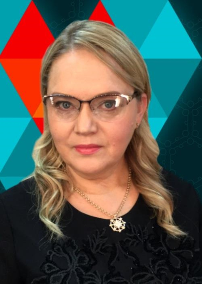 Ольга Коротина