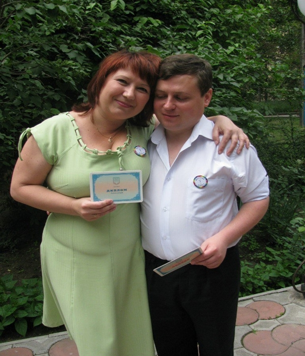 Степан Гончаренко