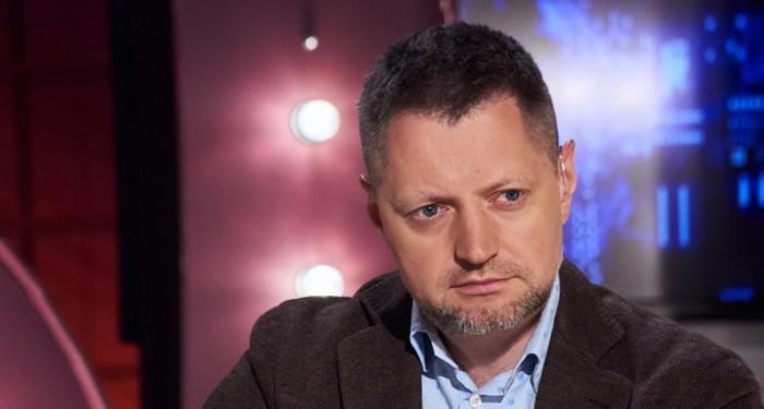Алексей Пивоваров на шоу