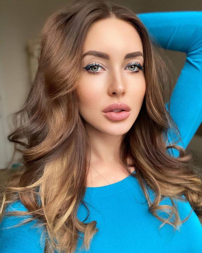 Ольга Рудыка