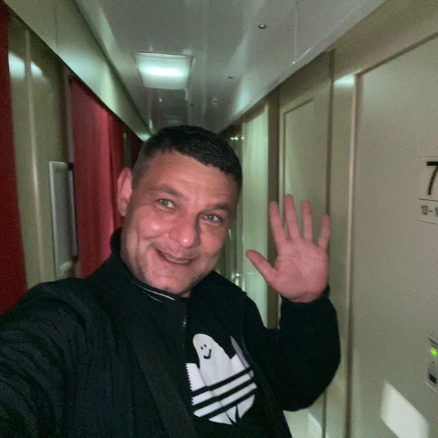 Дмитрий Солдатов фото