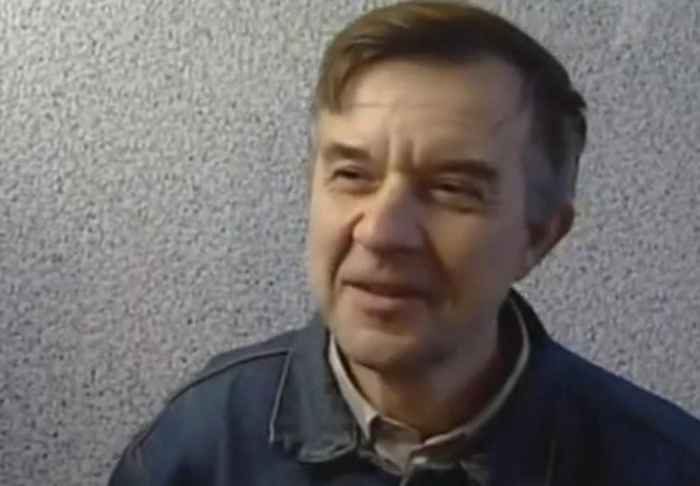 Виктор Мохов фото