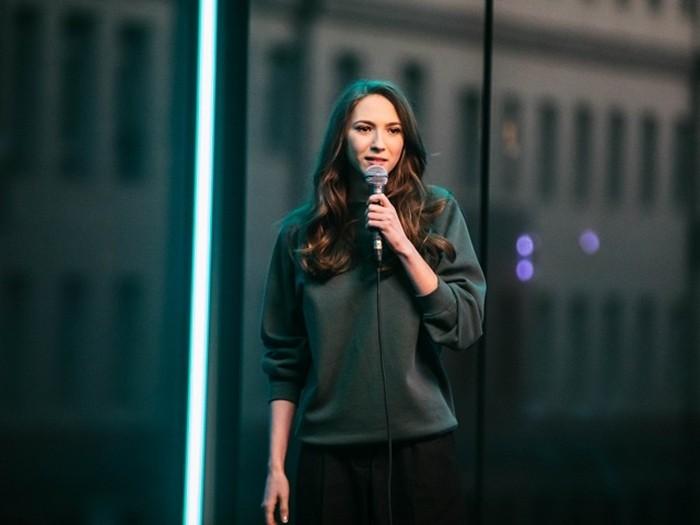 Надя Джабраилова