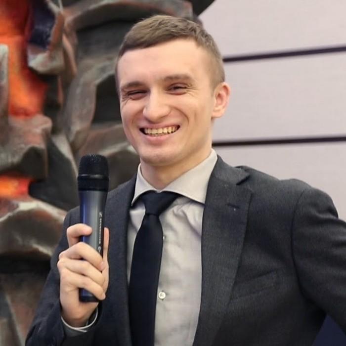 Игорь Линк фотография