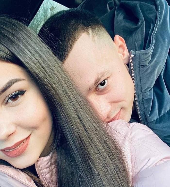 Aleks Ataman фото с девушкой