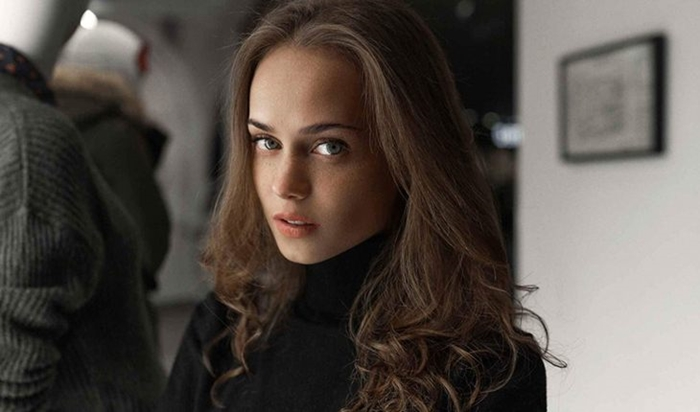 Екатерина Ковальчук фото