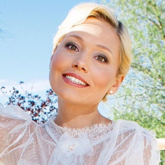 Мария Третьякова фото