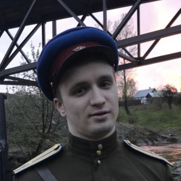Игорь Линк в одном из видео