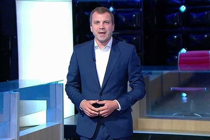 Евгений Попов