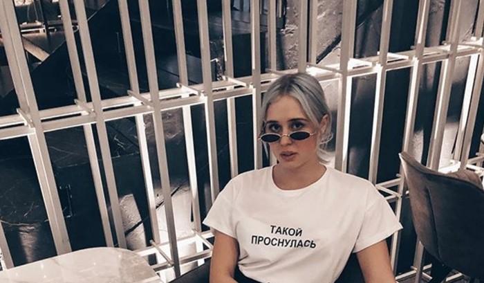 Ольга Нечаева фото