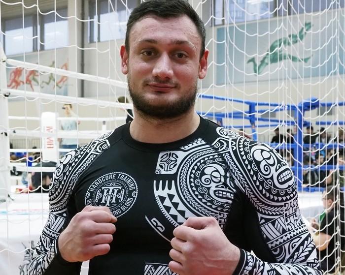 Гаджи Наврузов