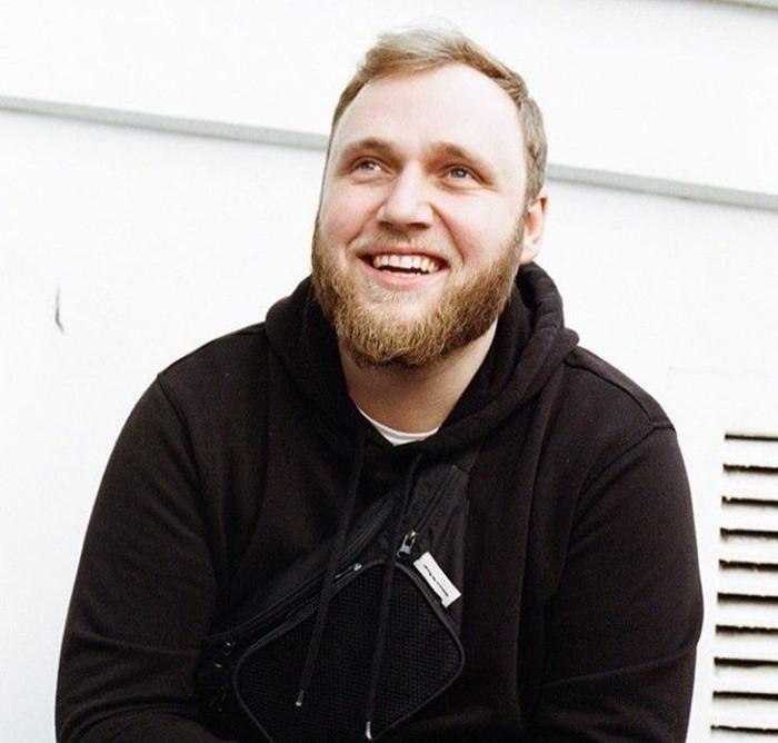 Илья Макаров фотография