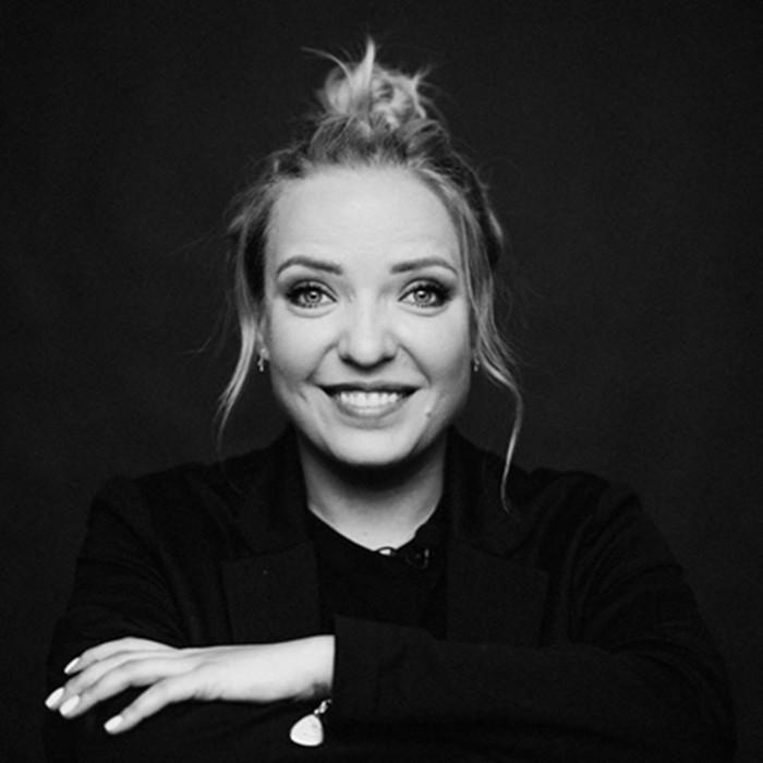 Ирина Мягкова фото из ВК