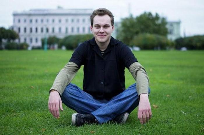 Юрий Хованский фото