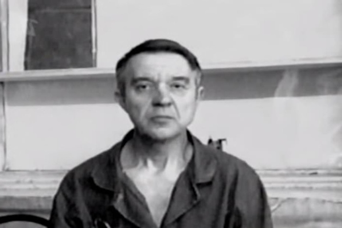 Виктор Мохов фото в тюрьме