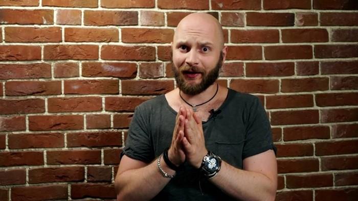 Алексей Макаренков