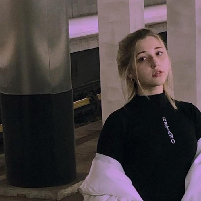 Вероника Дмитриева фото