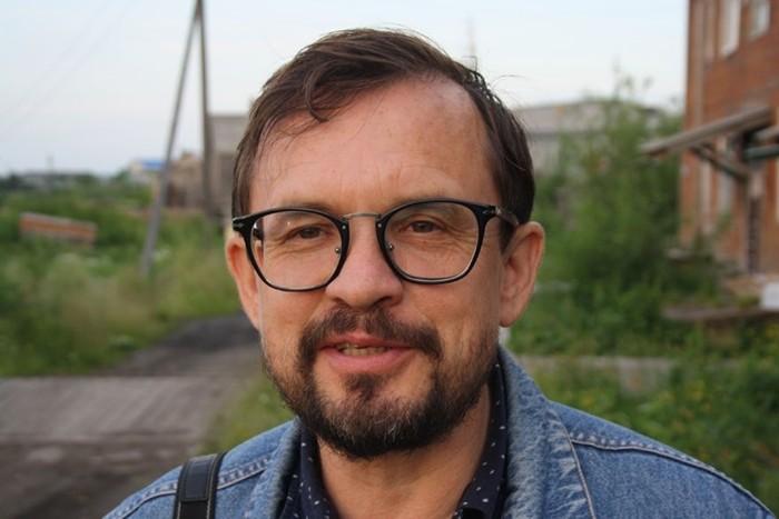 Игорь Шнуренко