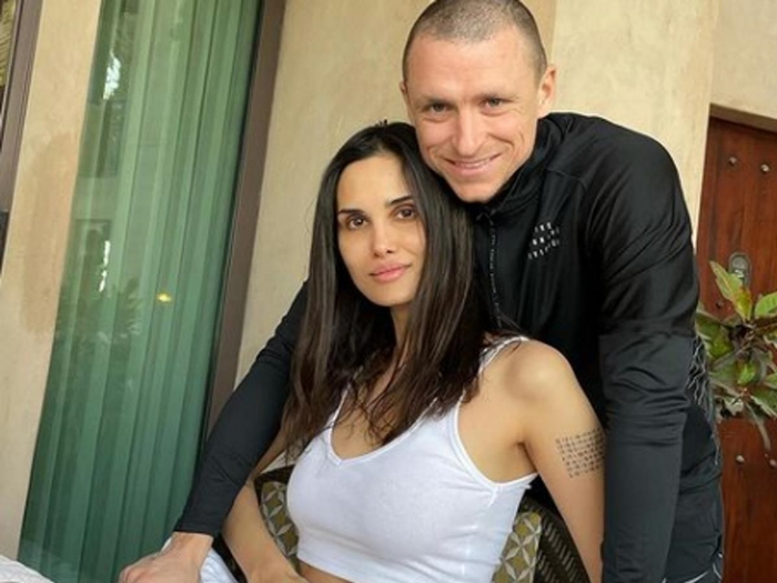алана мамаева и муж