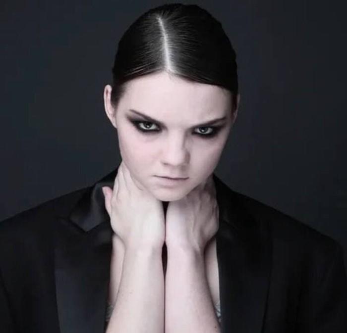 Дарья Болотова фотосессия