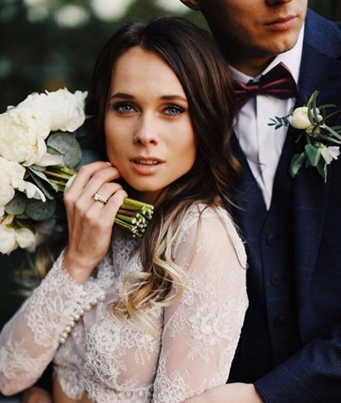 Свадьба Полина Трубенкова (Мадам Кака)