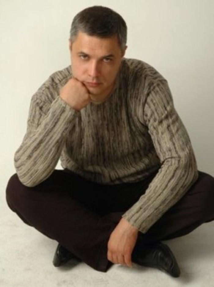 Сергей Воробьев фото