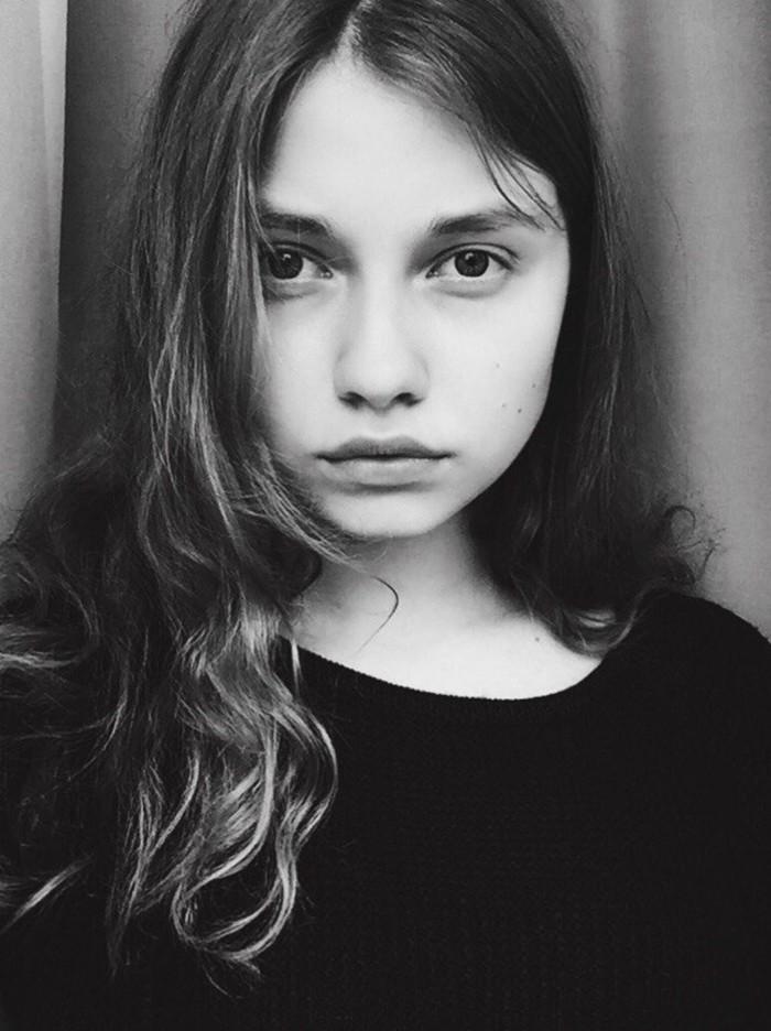 Саша Капустина