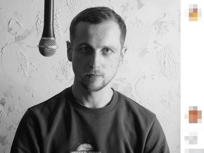 Алексей Рябчиков стендап