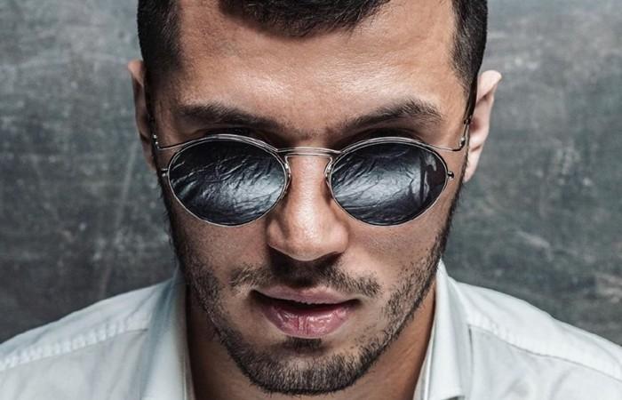 Алексей Концов фото в очках