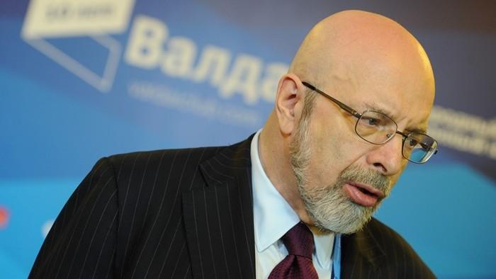 Дмитрий Саймс