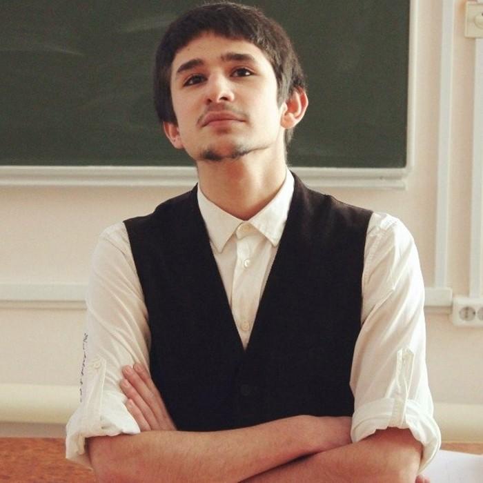 Майкл Наки фото в молодости