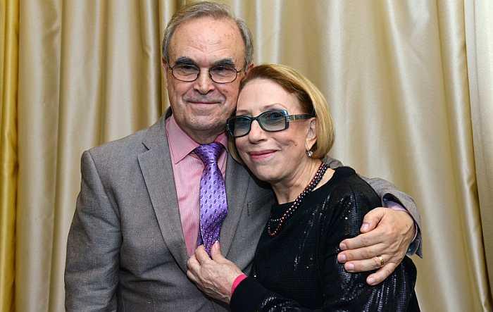 глеб панфилов фото с женой