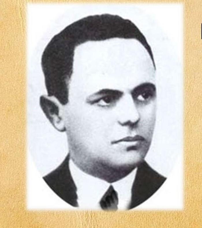 дон аминадо поэт фото