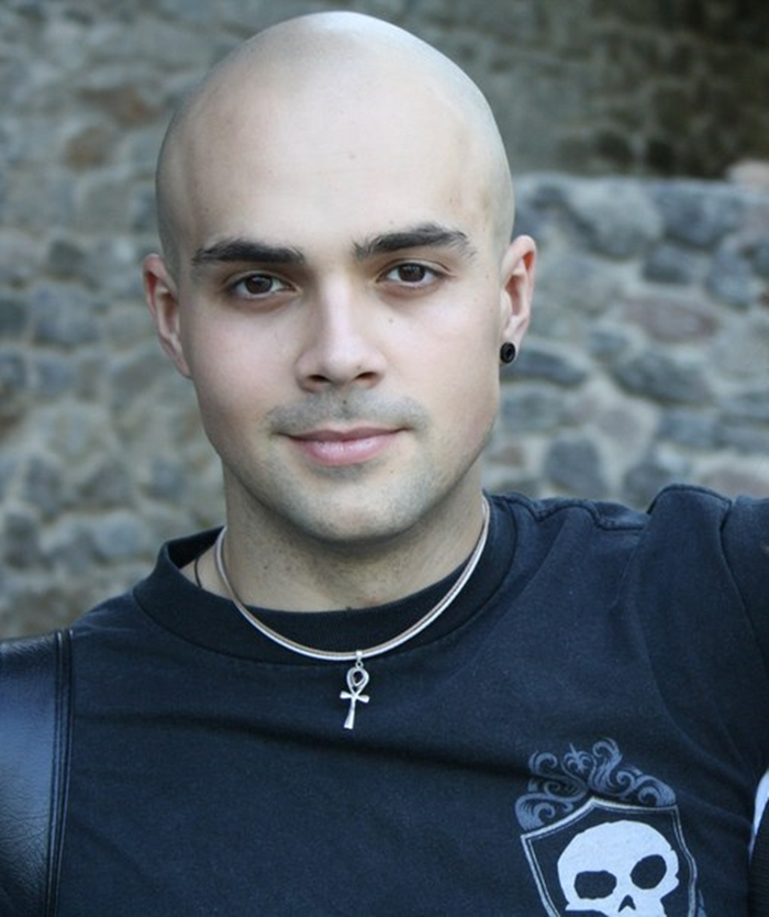 Дмитрий Томашевский