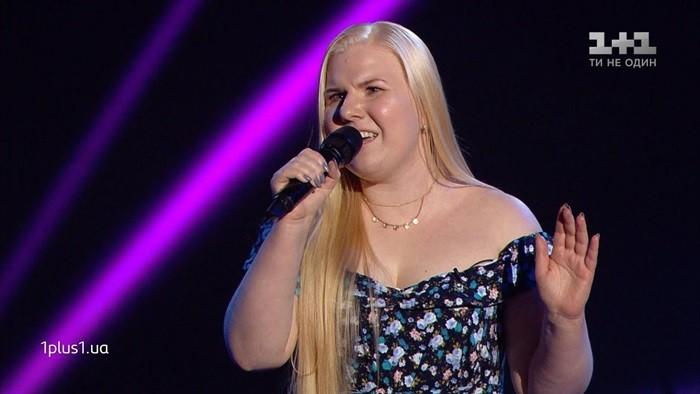 Ксения Бахчалова