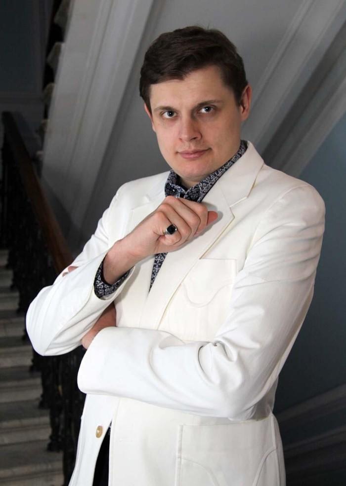 Евгений Понасенков фото в молодости
