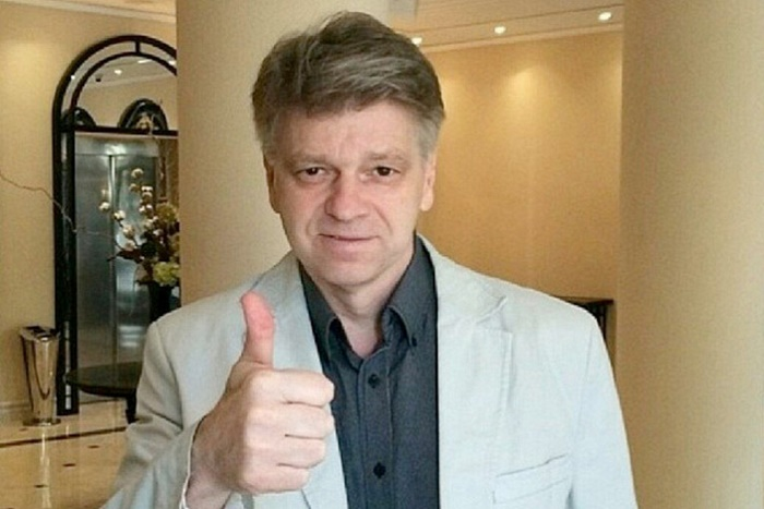 Андрей Бахметьев