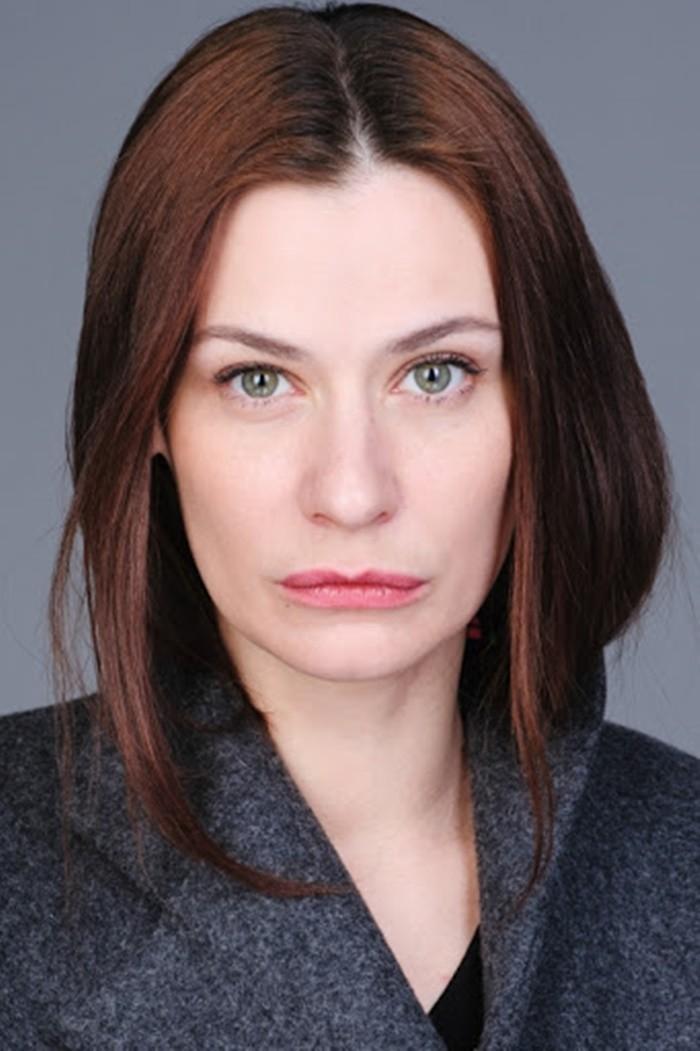 Людмила Халилуллина фото
