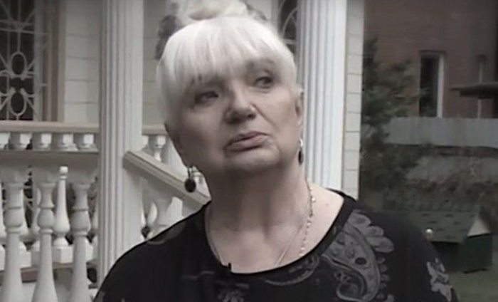 Людмила Булдакова фото