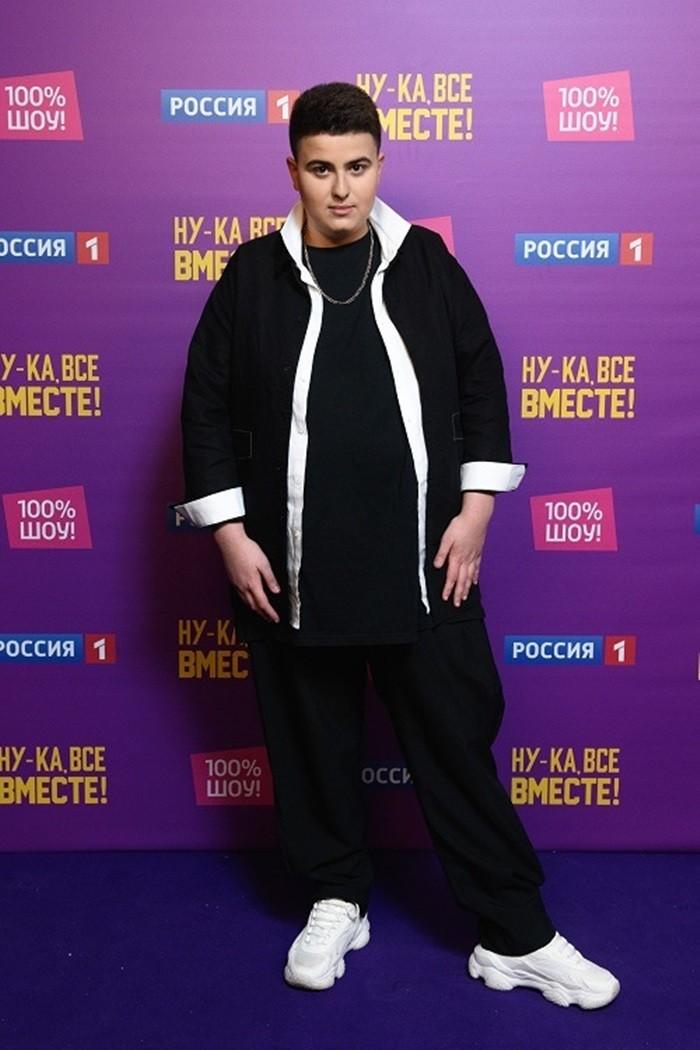Гарик Зебелян