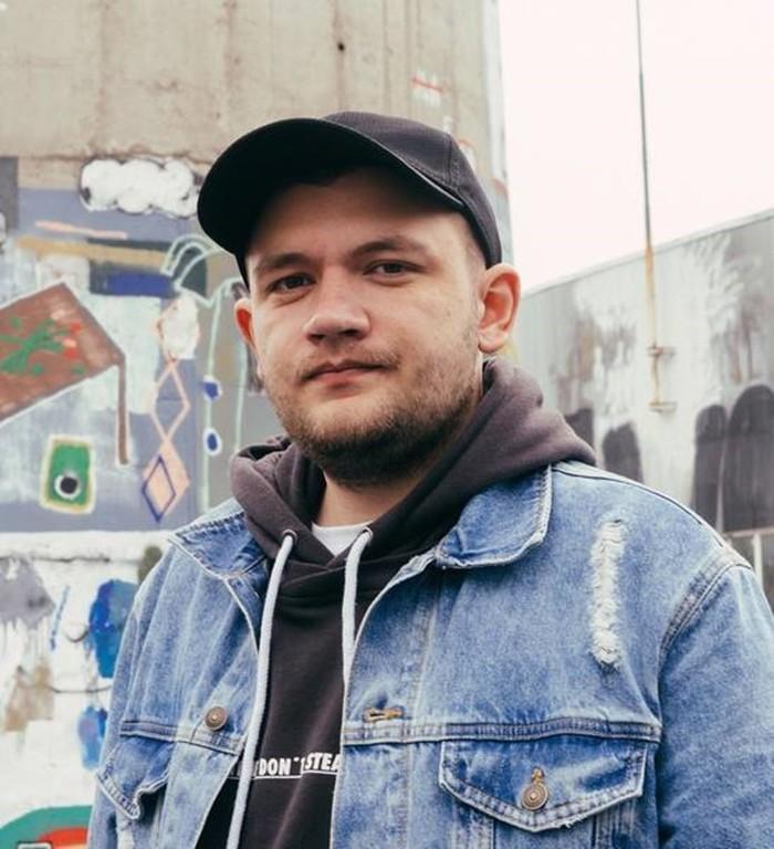 Кузьма Гридин фотография