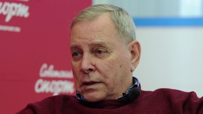 Владимир Гендлин фото