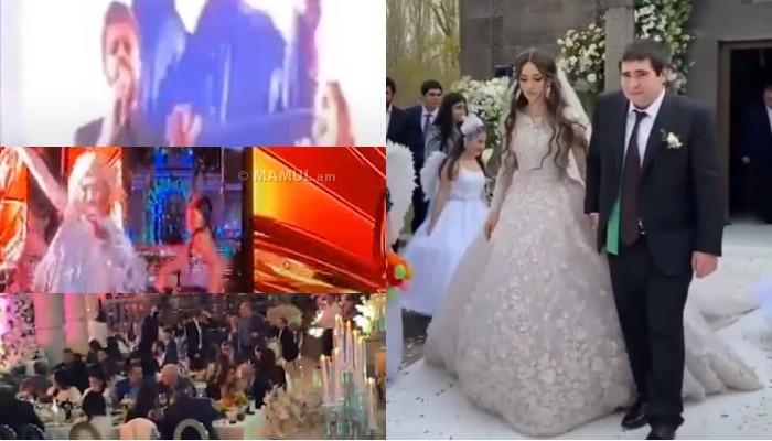 бузанд аветисян бизнесмен фото со свадьбы